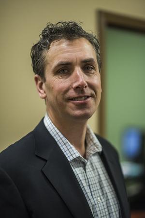 Steve Burget