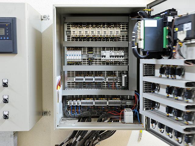 control-panel-build